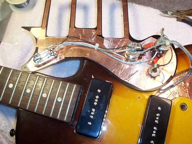 Intown Guitar Repair - Project File